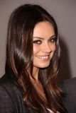 Mila Kunis. At the Jaguar Land Rover Preview Reception For 2011 Los Angeles Auto Show, Two Rodeo, Beverly Hills, CA 11-15-11 Stock Photography