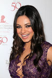 Mila Kunis Royalty Free Stock Image