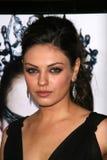 Mila Kunis photo libre de droits