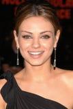 Mila Kunis Fotografia de Stock Royalty Free