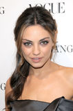 Mila Kunis Royalty Free Stock Photo
