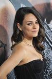 Mila Kunis Lizenzfreies Stockbild