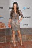 Mila Kunis royaltyfria bilder