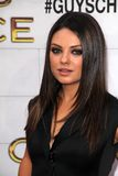 Mila Kunis at Spike TV's 2012  Stock Photography