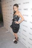 Mila Kunis,Vera Wang Royalty Free Stock Image
