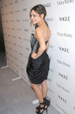 Mila Kunis,Vera Wang Royalty Free Stock Photo