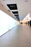 Milaan Expo 2015 Royalty-vrije Stock Foto