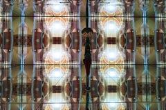 Milaan - Expo 2015 Royalty-vrije Stock Afbeelding