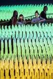 Milaan - Expo 2015 Royalty-vrije Stock Fotografie