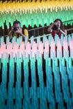 Milaan - Expo 2015 Stock Fotografie
