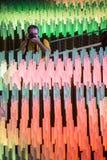 Milaan - Expo 2015 Royalty-vrije Stock Foto