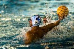 MILAAN, 23 JUNI: Van Michele Luongo (Bpm-Sportbeheer) de spruit Royalty-vrije Stock Foto's