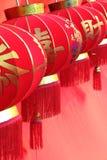 Milaan, Milaan, Chinese nieuwe year'eve Stock Afbeelding