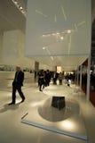 Milaan Salone 2008 Royalty-vrije Stock Foto's