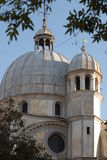 Milagre de Santa Maria em Veneza Fotografia de Stock Royalty Free