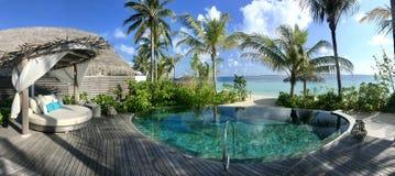 Milaidhoo Maldives - Luxury Resort Royalty Free Stock Photos