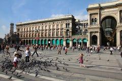 Milan Stock Photos