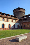 Milan Photographie stock