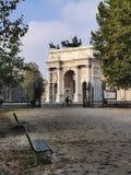 Milan Royalty Free Stock Photos