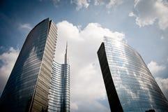 Milan Arkivbilder
