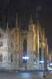 Milan photo stock