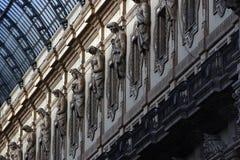 Milan Royalty Free Stock Photography