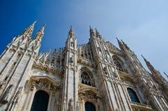 Milan Cathedral Imagen de archivo