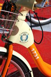 Milan City Bike