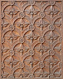 Milan - detail from church gate Royalty Free Stock Image