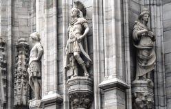 Milan - Duomo Stock Images