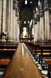 Milan Duomo Royalty Free Stock Photography