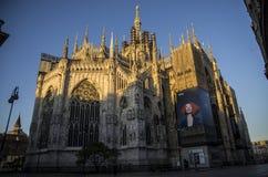 Milan Duomo, Italy Stock Image