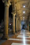 Milan Gallery Lizenzfreie Stockbilder