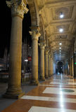 Milan gallery Royalty Free Stock Images