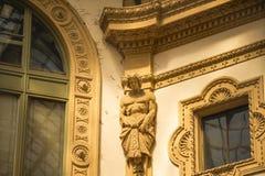 MILAN, ITALIE - 13-05-2017 : Puits Vittorio Emanuele II dans Mila Images stock