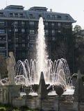 Milan (Italien): Citylife Arkivbilder