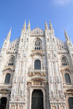 Milan, Italy Royalty Free Stock Photo