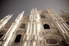 Milan, Italy Stock Images