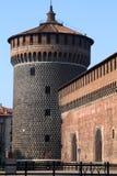 Milan, Italy Royalty Free Stock Image