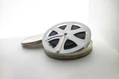 Free MILAN, ITALY - JUNE 9, 2016: Vintage Bobbin With Magnetic Tape A Stock Photos - 81031243