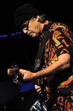 Ry Cooder during the concert