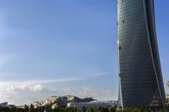 MILAN, ITALY, May,28, 2017 - Isozaki Tower in Stock Photo