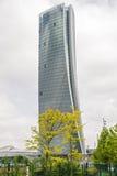 MILAN, ITALY, May,28, 2017 - Isozaki Tower in Royalty Free Stock Photo