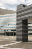 Milan Italy. modern buildings at Portello Stock Image