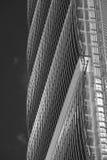 Milan Italy: modern skyscraper at Citylife Royalty Free Stock Image