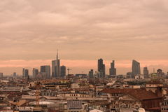 Milan, Italy royalty free stock images