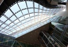 Milan, Italy - 8th September, 2015. Expo Milan 2015. Italian Pav Royalty Free Stock Images