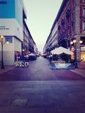Milan   Italy Stock Image