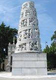 Milan landmark royalty free stock images