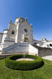 Milan (Lombardy, Italy): Cimitero Monumentale Royalty Free Stock Image